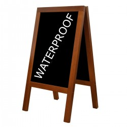 A-board waterproof HEAVY