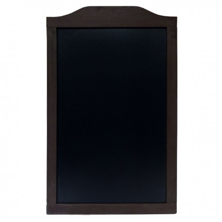 Wooden Menu Board - V