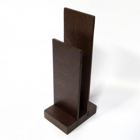 Menu Holder Table Top - U
