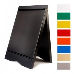 A-board PVC - white