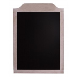 Wooden Chalk Board - SCH