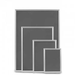 Aluminium Snap Frame
