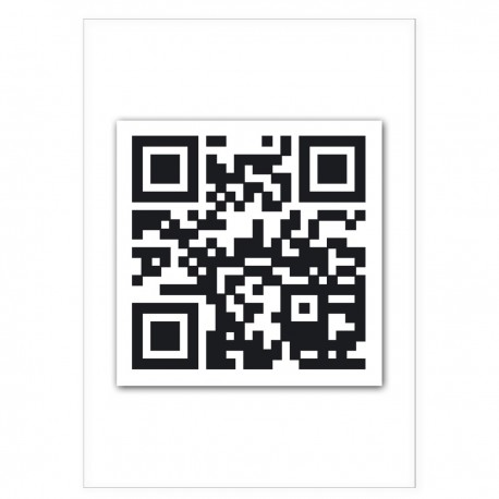 NHS QR code for your venue