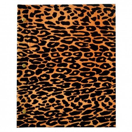 Menu Panther A4