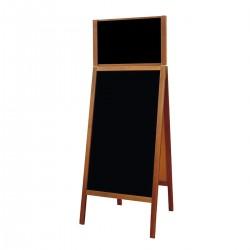Wooden A-board P2B+TZ