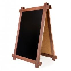A-board Blackboard