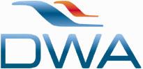 Pavement Signs DWA GROUP